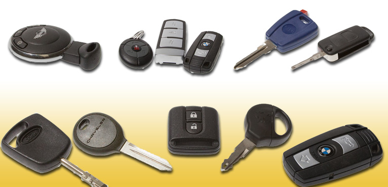 auto car key locksmith